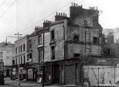 98-104 Harrow Road • 1951