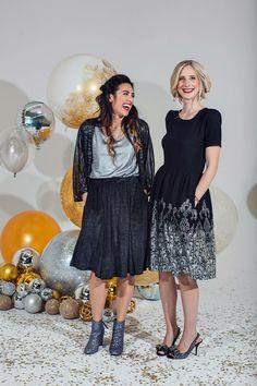 Lularoe Elegant Collection 2016  Lularoe's newest holiday elegance featuring velvet, foil jacquard, lace and burnout fabrics