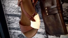 Sandalo Lili Mill Borsa A.S.98