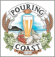 Pouring at the Coast: Craft Beer Fest in Seaside