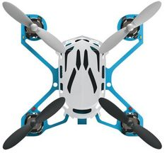 this is such a fun gift for a dad or kid, heck, even a mom would have fun! Nano RC Quadcopter