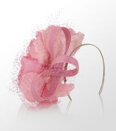 Philip Treacy Large Flower Headdress