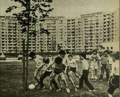 Bemowo I w latach 80. - Tygodnik Stolica 29/1986