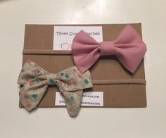 Hey, I found this really awesome Etsy listing at https://www.etsy.com/listing/250355920/peony-vintage-flower-bow-bundle