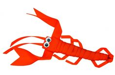 Morex Ribbon Lobster