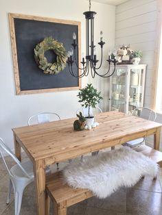 IKEA table   @nellyfriedel
