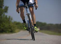 Ventajas de la bicicleta para un runner #vidasana #salud #ocio #regalos