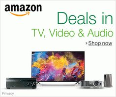 Amazon Best Deals on Black Friday 2015, Thanksgiving & Christmas