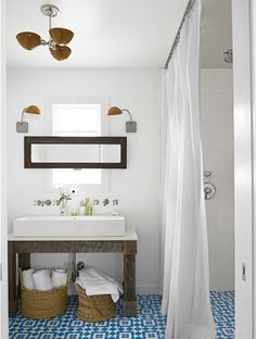 The New Bathroom: 5 Top Trends | Apartment Therapy