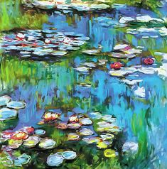Remember Monet by Scott Smith Scott Smith, Monet, Staging, My Arts, Painting, Role Play, Painting Art, Paintings, Painted Canvas