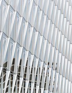 Офисное здание в Женеве