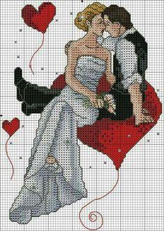 Sposi sul cuore
