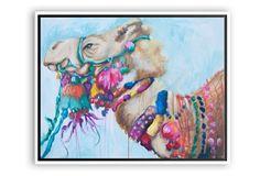 Kristy Gammill, Camel