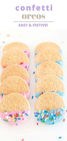 Original Ideas For Sprinkle Baby Shower - baby shower girl - Planejamento de Eventos Homemade Baby Foods, Homemade Desserts, No Bake Desserts, Easy Desserts, Oreo Desserts, Birthday Desserts, Summer Desserts, Baby Shower, Cake Recipes