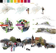 work samples architecture and urban design - Google Search