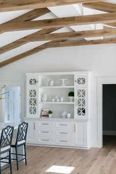 Category: Home Exterior Ideas Kitchen Hutch Cabinet, Dining Room Hutch, Kitchen Dresser, Wall Cabinets, China Cabinets, Kitchen Storage, Dining Rooms, Small Marble Kitchens, Blue Granite Countertops