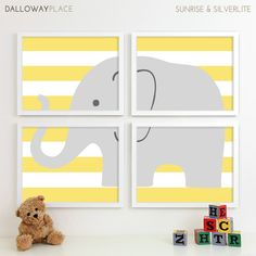 Items similar to Baby Boy Nursery Art Chevron Elephant Nursery Prints, Kids Wall Art Baby Boys Room, Baby Nursery Decor Playroom Rules Subway Art on Etsy Boy Wall Art, Nursery Wall Art, Nursery Prints, Elephant Nursery Art, Animal Nursery, Safari Nursery, Chevron, Baby Nursery Decor, Girl Nursery