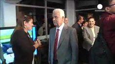 Segunda vuelta para eligir al líder la República Turca del Norte de Chipre