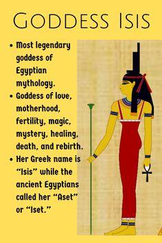 Ancient Egyptian Deities, Ancient Egypt Art, Egyptian Mythology, Egyptian Art, Ancient History, Egyptian Goddess Names, European History, Ancient Aliens, Ancient Artifacts