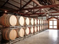 Behind The Scene Winery Tours