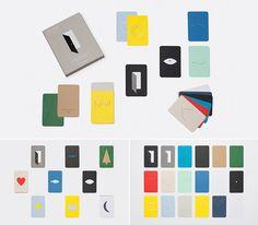 スペインのPCM Designからカードゲームが新着! | MilK ミルクジャポン