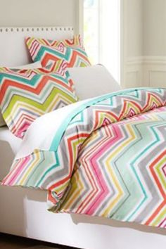 Me and my family are redoing my room painting it turquoise and getting this bedding!!