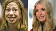 Chelsea Clinton calls Ivanka 'fair game,' comes out swinging against First Daughter on late night TV