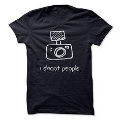 (Tshirt Deal Today) I shoot people [TShirt 2016] Hoodies, Tee Shirts
