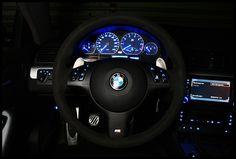 45 nejlepších obrázků z nástěnky BMW E46 interior v roce 2018 | Auta
