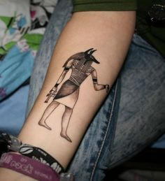 Egyptian Tattoo Designs for Men and Women (41)