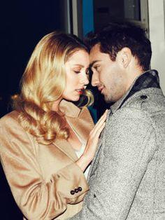Antes de besarlo en cualquier parte, boca, pecho, muslos, cubre el área con tu cálido aliento; él sentirá tus labios más intensos. ¡Atrévete a volverlo loco!