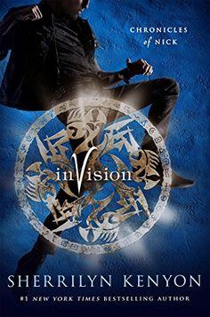 Invision: Chronicles of Nick by Sherrilyn Kenyon http://smile.amazon.com/dp/1250063884/ref=cm_sw_r_pi_dp_Ih6jxb1Q9CG8B