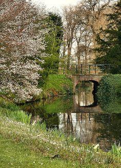Estate Duivenvoorde - The Netherlands