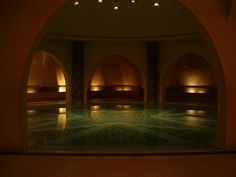 Marrakech Hammam (21 Fascinating Things to Do in Marrakech Morocco).