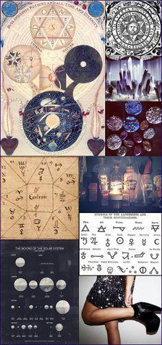 Inspirations: ALchemy