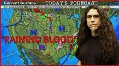 the only weatherman i would care about <3 c: