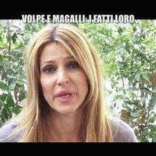 Moda: Le #Iene #Adriana Volpe: Magalli? Sono esausta (link: http://ift.tt/2oA4i2B )