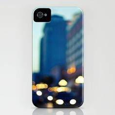 Downtown iPhone Case - Ann B.