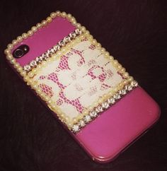 #diy iPhone case!