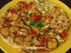 Simit pizza tarifi   Simit pizza nasıl yapılır   Artan simitlerle ne yapılır   Kahvaltılık tarifler       Hafta sonu kahvaltılarında siz...