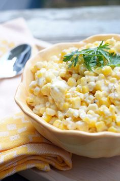 This Grilled Mexican Street Corn Salad is a delicious alternative to just plain corn on the cob! | Old House to New Home