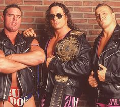 Hart Foundation.