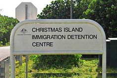 Christmas Island asylum seekers attempt poisoning- Abbott government treatment of the vulnerable an international and humanitarian disgrace