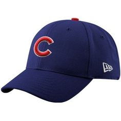 New Era Chicago Cubs Royal Blue Pinch Hitter Adjustable Hat 8842ff757
