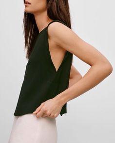 Trendy Ideas For Fashion Black And White Women Minimal Classic Minimal Chic, Minimal Fashion, Minimal Classic, Minimal Outfit, Looks Street Style, Looks Style, Looks Cool, Casual Styles, Chic Minimalista