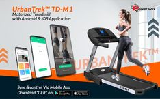 Treadmill Price, Electric Treadmill, Good Treadmills, Running Machines, Intense Workout, Jogging, Fitness, India, Steel