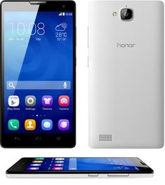 Buy Huawei Honor 3C in India now for Rs. 14,999 - Newzars
