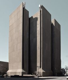 neetcore:Buffalo City Court Building