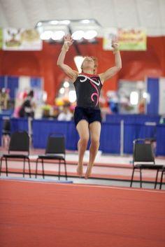 competitions Adult gymnastics