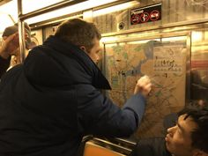 Swastika Graffiti in Subway Car Removed With Hand Sanitizer | Time.com. Some New Yorkers have teamed up to remove offensive signs on subways.